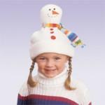 make a winter hat